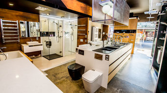 Camberwell Bathrooms Showroom