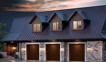 Residential Garage Doors in Kansas City