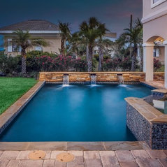 Poolside Designs Jacksonville Fl Us 32266