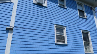 Exterior Paint East Rutherford NJ