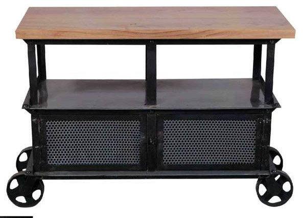Industrial retro vintage furniture manufacturer and exporter