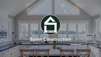 Company Highlight Video by Spain Construction