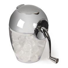 Alinéa - Crush Broyeur à glace - Set à Cocktail, Shakers et Ustensiles de Bar