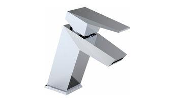Grifo monomando de lavabo Ventu - Grifería Clever