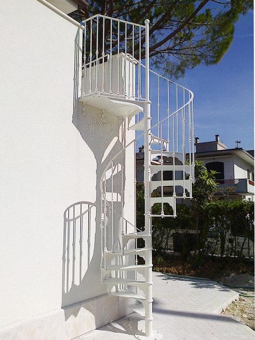 scala / esterno 13 - Prodotti per giardino e balcone