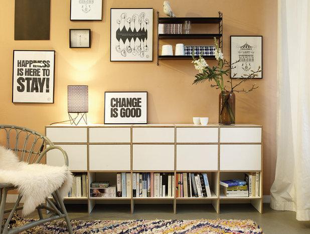 9 typische rumpelecken und wie sie sie loswerden. Black Bedroom Furniture Sets. Home Design Ideas