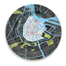 City Plate, Amsterdam