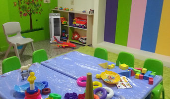 Japo's Early Child Care Setting