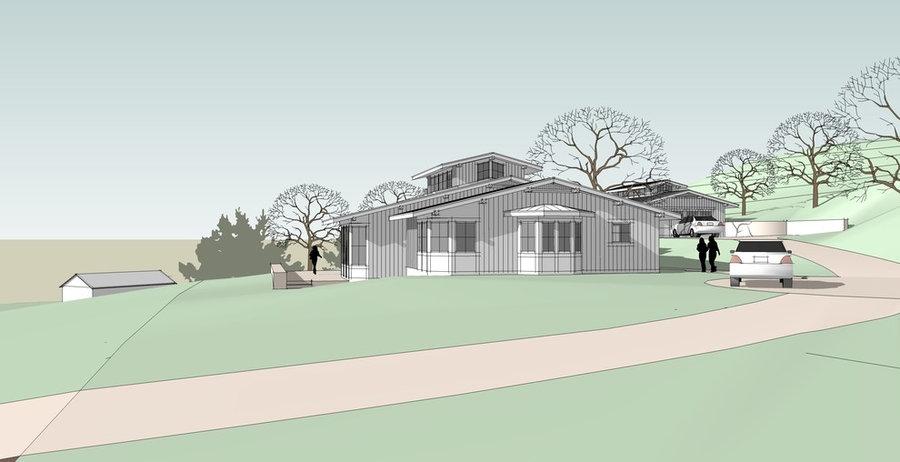 Purisima Farm House