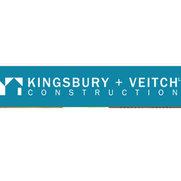 Kingsbury & Veitch Construction Ltd's photo