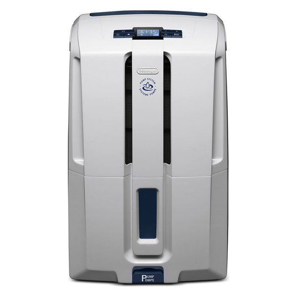 Energy Star 50 Pint Dehumidifier With Pump and AAFA certification