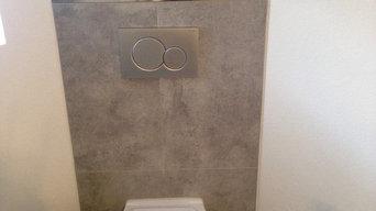 Remplacement d'un WC