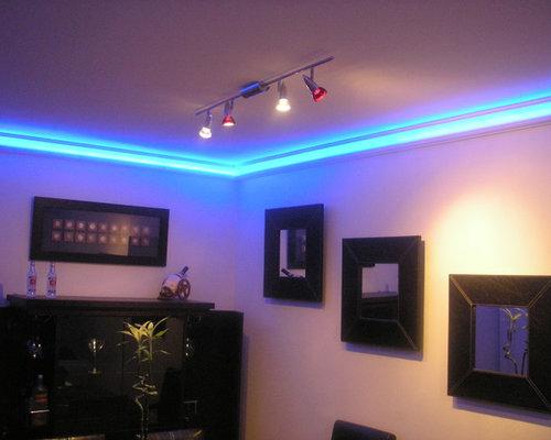 Led crown molding lighting modern and designer lights crown moulding lighting mozeypictures Gallery