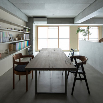 中京区の家02