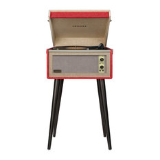 Dansette Bermuda Turntable With Bluetooth and Pitch Control
