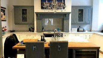 English Revival - Kitchen & Bathroom Renovation