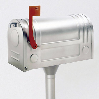 Traditional Mailboxes by Modern Furniture Warehouse