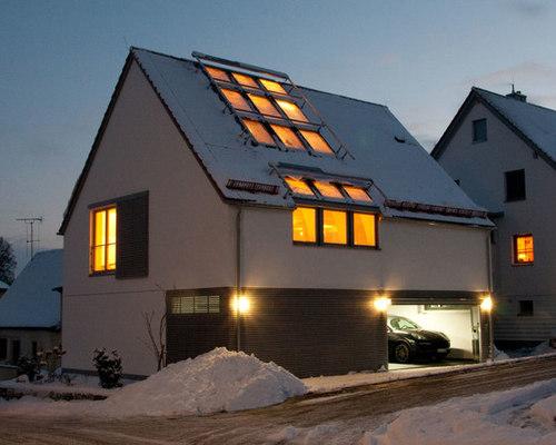Erweiterung Wohnhaus R - Produkte