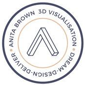 Anita Brown 3D Visualisation's photo