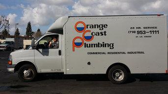 Orange Coast Plumbing