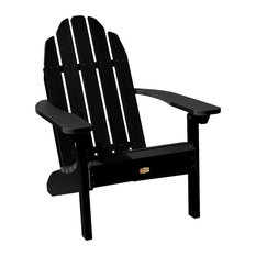 The Essential Adirondack Chair, Black