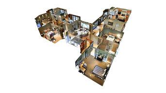 Visite virtuelle Google commerce et immobilier