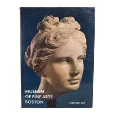 Museum of Fine Arts, Boston, Western Art