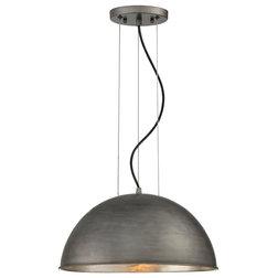 Industrial Pendant Lighting by Better Living Store