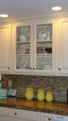 Choosing kitchen cabinet hardware