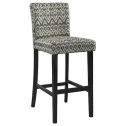 Mediterranean Bar Stools And Counter Stools by Furniture Domain