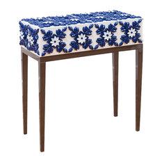 """""""Tile"""" Modern Bedside Table"""