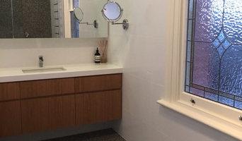 Kensington Park Bathroom Design and Construction