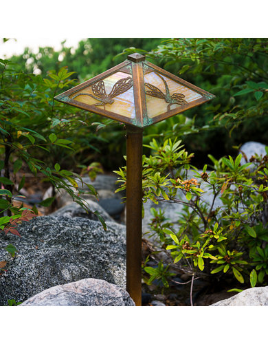 Superieur Pathway Dragonfly Garden Light   Landscape Lighting