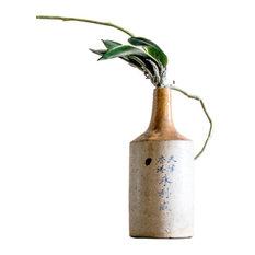 Ceramic Rice Wine Bottle Ornament