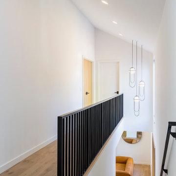 Scandinavian Modern Staircase