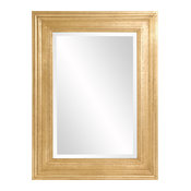 Channing Mirror, Gold