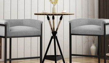 April's Bestselling Bar Stools