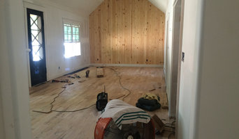 Carr Ancestral Home Renovations and Additions