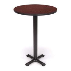Mahogany Round Dining Room Tables Houzz