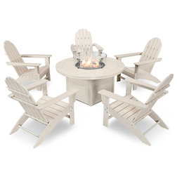 Transitional Outdoor Lounge Sets by Ivy Terrace