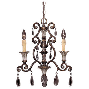 Savoy House Europe St. Laurence Chandelier