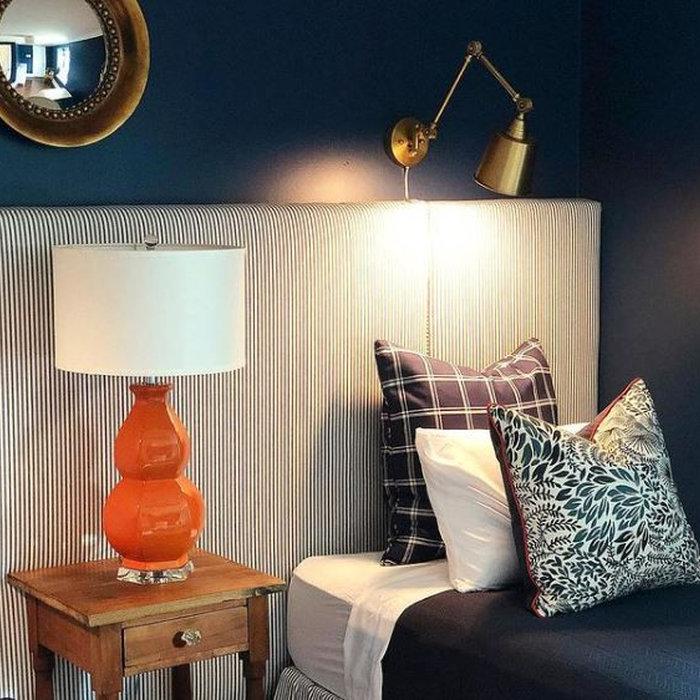 Laura Boyd Interior Design | Queen Street Downtown Charleston