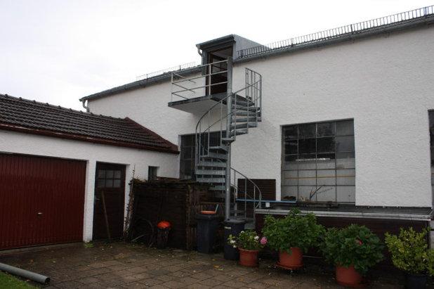 by Planungsbüro Schilling | Architektur