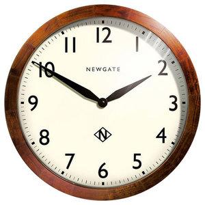 Newgate Wimbledon Clock, Arabic