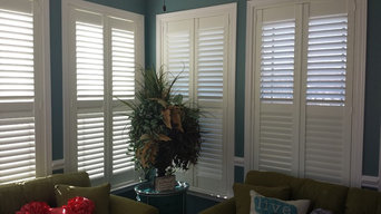 Budget Blinds...Endless Possibilities