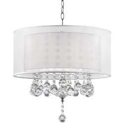 Traditional Chandeliers by ShopLadder