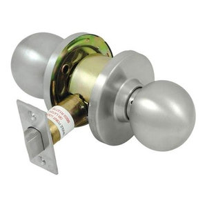 Grade 2 Commercial Round Standard Entry Lock