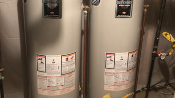 Orlando Water Heater Installation