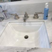 Master Bath - Rio Linda