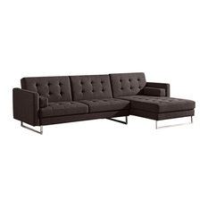 Shop Contemporary Sectional Sofas in Your Style | Houzz